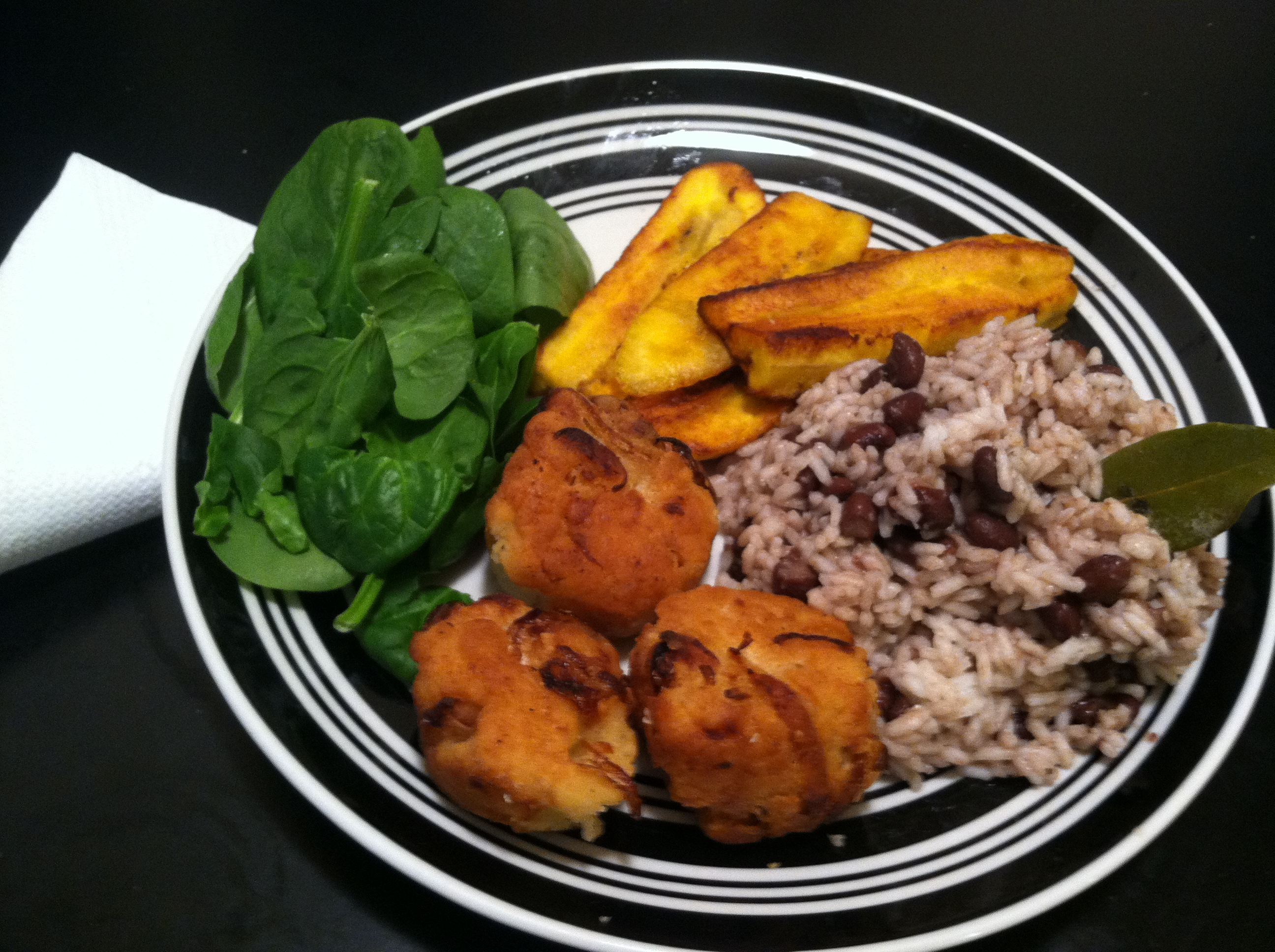 Caribbean food goes vegan ria lives well for About caribbean cuisine